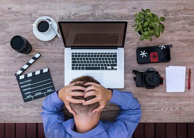 Tres errores que se comenten al comprar un ordenador de segunda mano