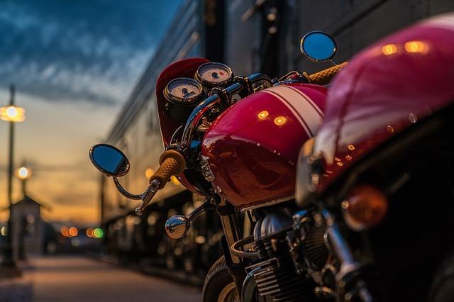 ¿Cuál es el mejor seguro de motos?