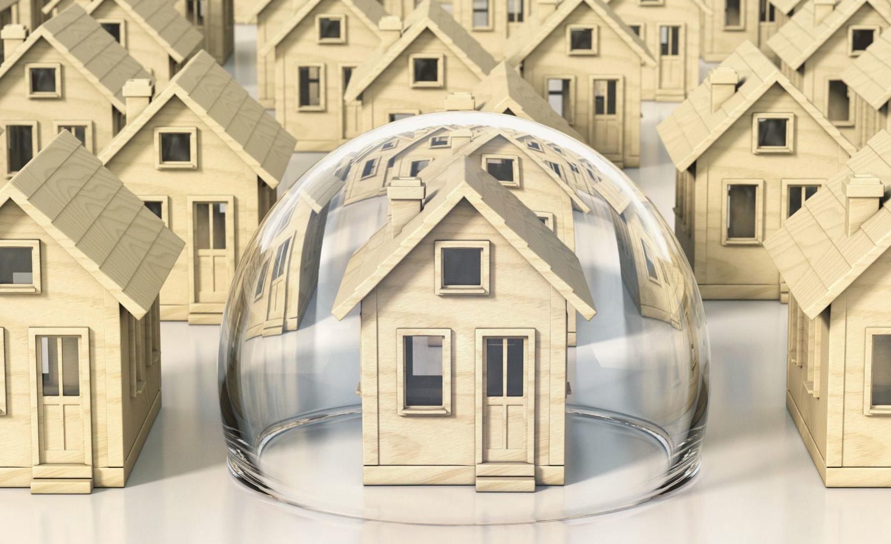 La mejor alternativa para elegir una buena póliza de seguros para el hogar